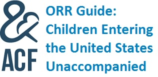 ORR Policy Guide