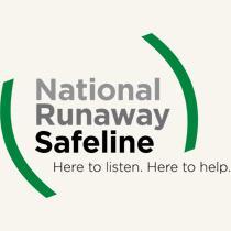 National Runaway Safeline, here to listen, here to help