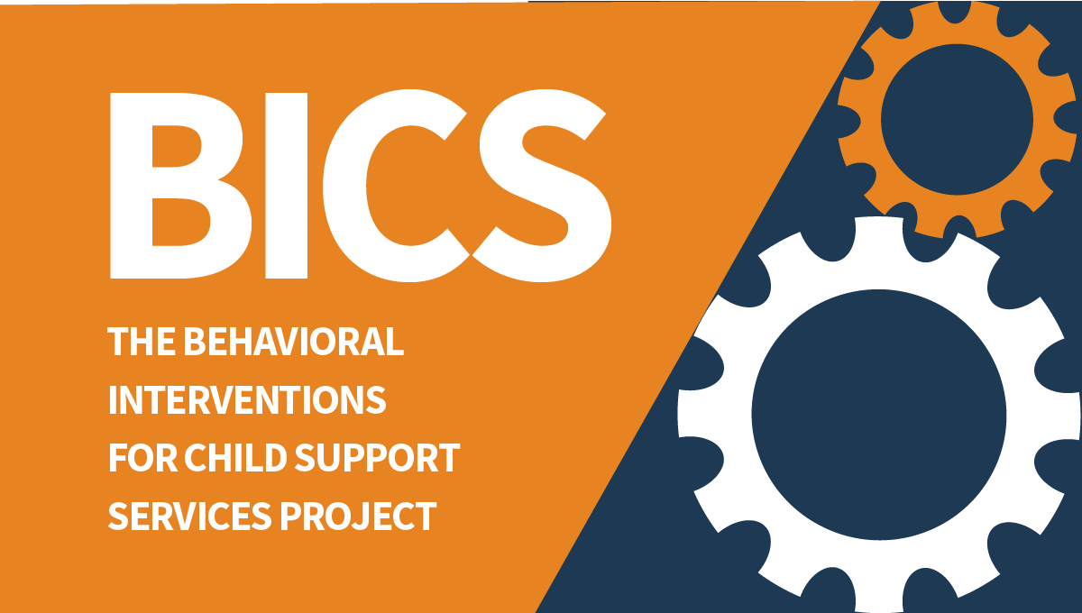 BICS promo card for Grants page