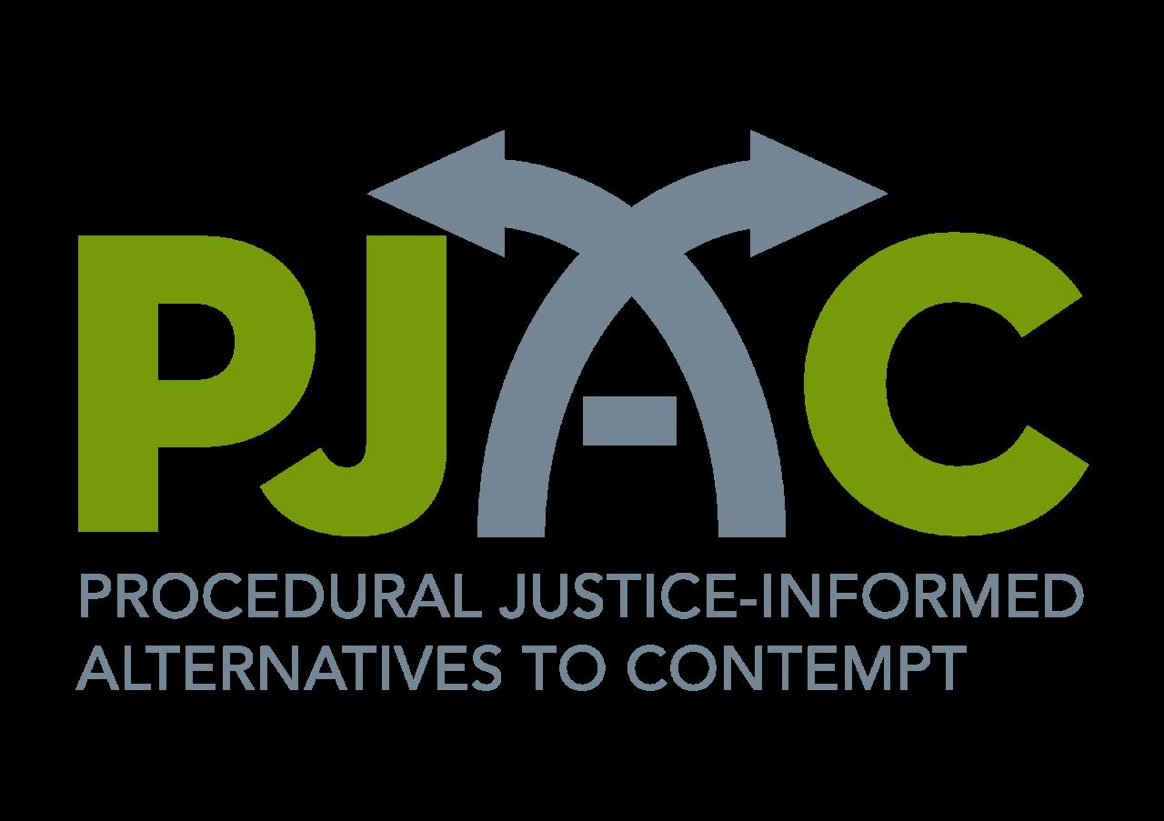 Procedural Justice Informed Alternatives to Contempt