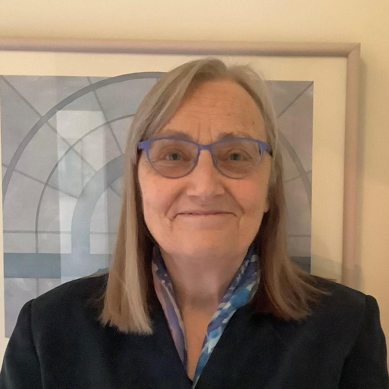 Photo of Elaine Sorenson