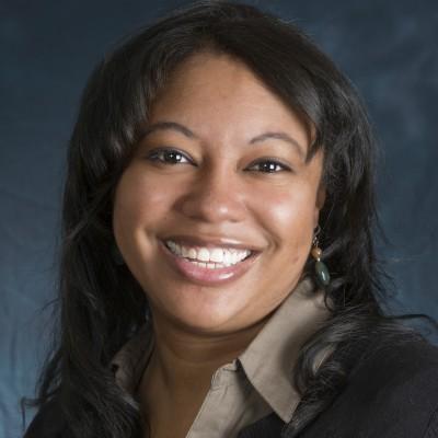 Photo of Sarita Barton