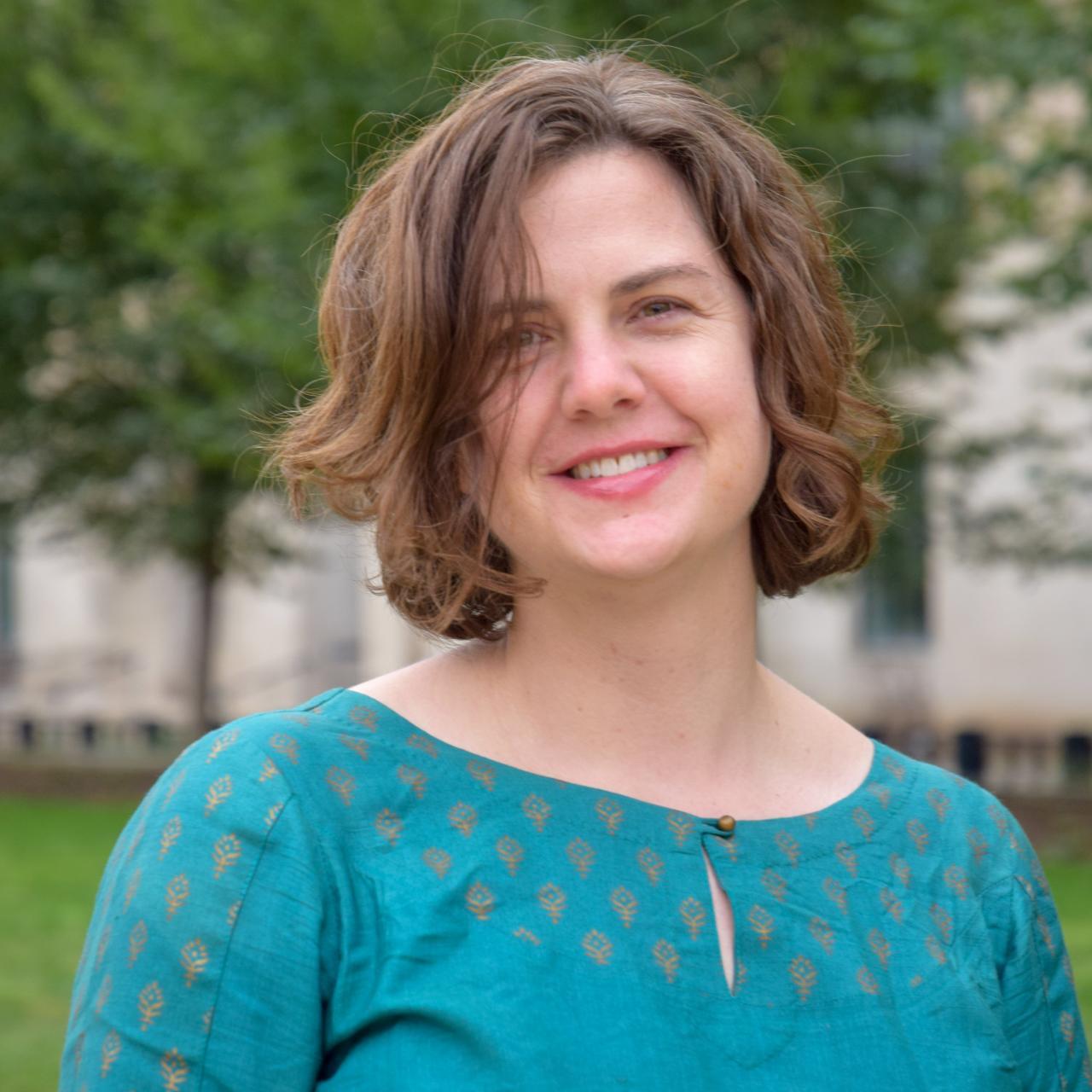 Nicole Denmark Photo