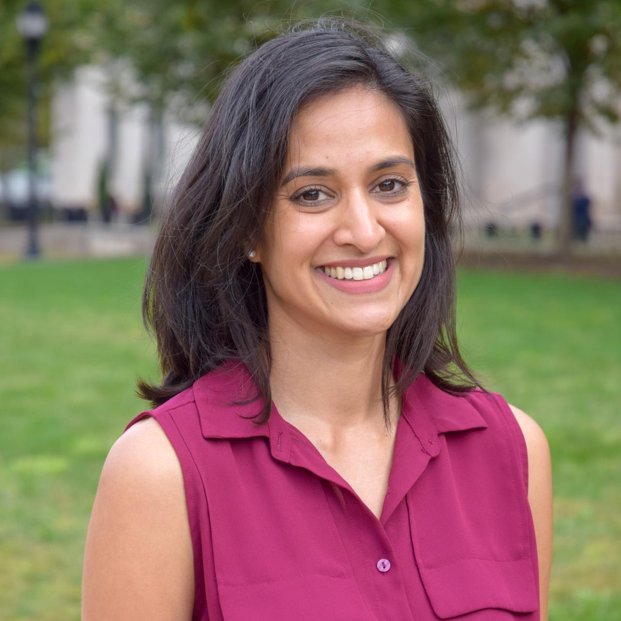 Kriti Jain Photo
