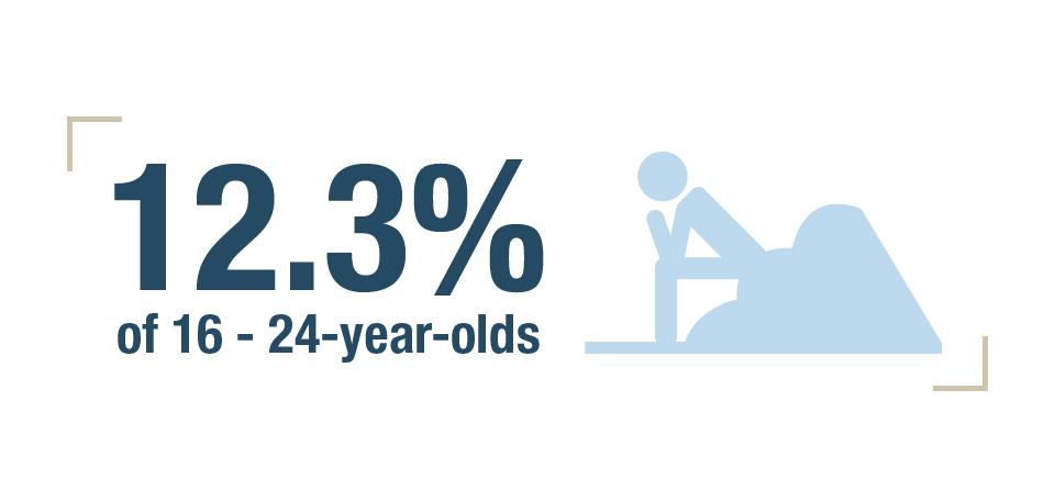Young Adult Internship Program Quick Fact