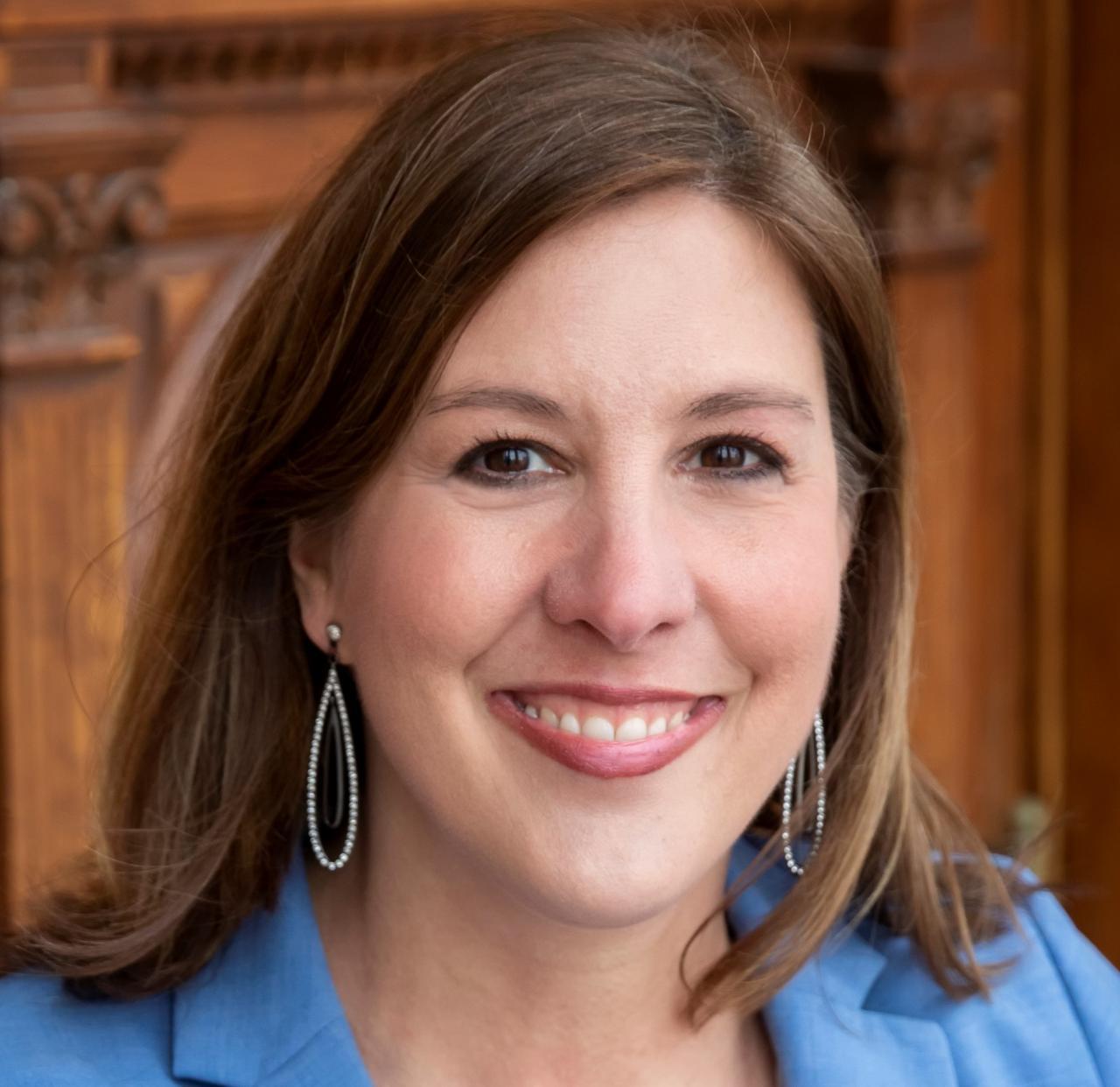 Thumbnail Image of Christie Appelhanz, Regional Administrator, Region 7