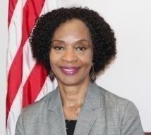 Photograph of Joyce A. Thomas, Regional Administrator, ACF Region 2