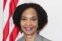Thumbnail Image of Joyce A. Thomas, Regional Administrator, Region 2