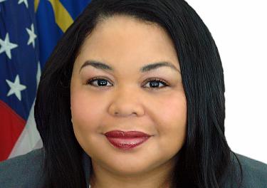 Thumbnail image of LaKesha Pope Jackson, Region 6 Administrator