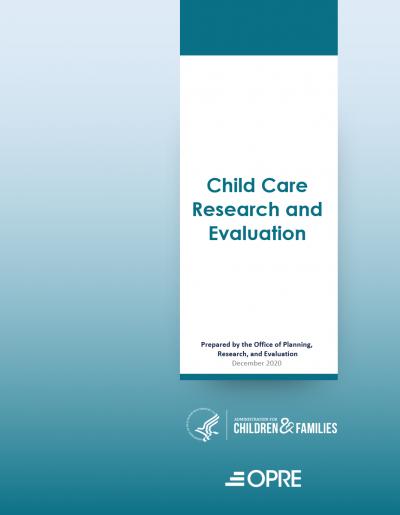 Child Care Agenda