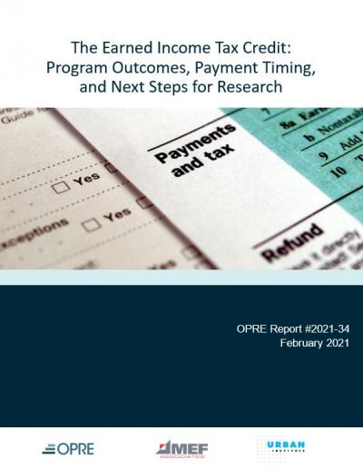Cover image for The Earned Income Tax Credit