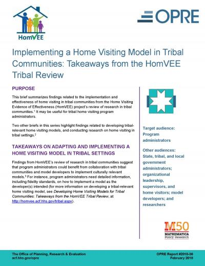 Cover image for HomVEE Tribal Review 2017