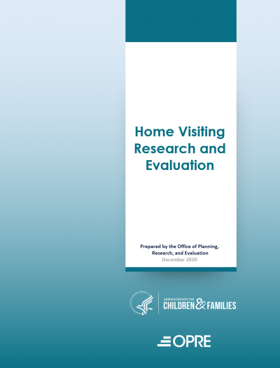 Home Visiting Research and Evaluation Snapshot