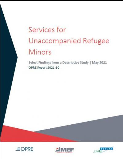 Services for URM cover image