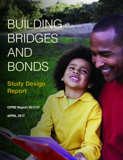 Building Bridges and Bonds: Study Design Report Cover
