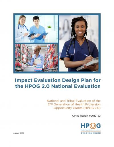 HPOG 2 IEDP Cover